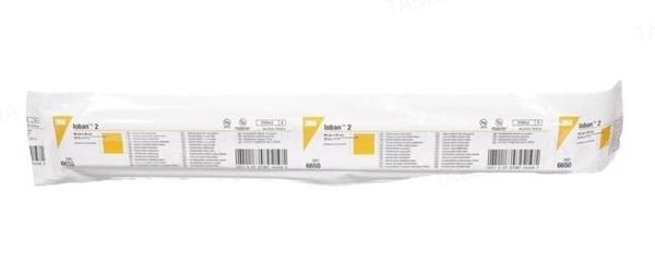 Пленка хирургическая Ioban 2 (Иобан 2) 6650 антимикробная 56 см x 45 см, 1 штука