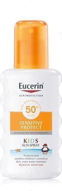 Спрей сонцезахисний Eucerin Sun для дітей від 1 року, SPF50, 200 мл
