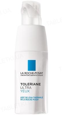Средство для кожи вокруг глаз La Roche-Posay Toleriane Ultra для интенсивного увлажнения, 20 мл