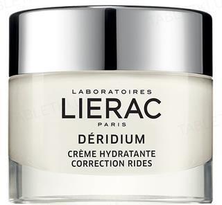 Крем Lierac Deridium восстанавливающий, для нормальной и комбинированной кожи, 50 мл