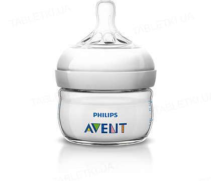 Бутылочка для кормления Philips Avent, Natural, 60 мл