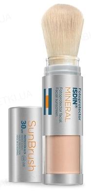 Пудра солнцезащитная Isdin Fotoprotector Sun Brush Mineral SPF 30, 4 г