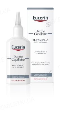 Концентрат Eucerin DermoCapillaire против выпадения волос, 100 мл