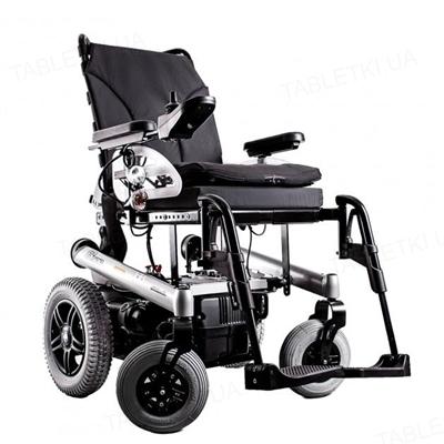 Коляска інвалідна Ottobock B500 з електроприводом дорожня