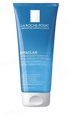 Гель-мус La Roche-Posay Effaclar для очищення жирної, проблемної шкіри, 200 мл