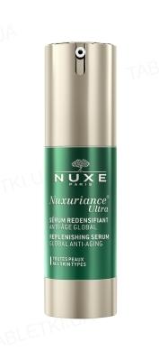 Сыворотка Nuxe Nuxuriance Ultra укрепляющая для лица, 30 мл