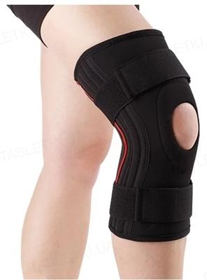 Бандаж на колінний суглоб Ottobock Genu Therma Fit OB-8354 зігріваючий, ортопедичний, розмір XXL