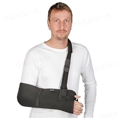 Бандаж на плечовий суглоб Ottobock Omo Immobil Sling OB-50A8 (косинкова пов'язка), розмір L