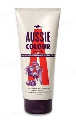 Бальзам-ополаскиватель Aussie Colour Mate, 200 мл