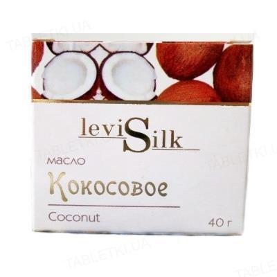 Кокосовое масло Фармаком, 40 г