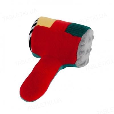 Іграшка-брязкальце Canpol babies м'яка Молоток 2/891