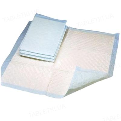 Пеленки впитывающие TIDY 60 x 60 см, 30 штук (СТМ)