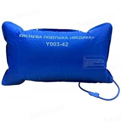 Подушка кислородная Медика Y003-42, 42 л