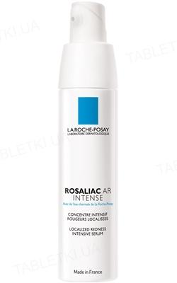 Средство для лица La Roche-Posay Rosaliac AR интенсивного действия, для ухода за кожей, склонной к покраснениям, 40мл