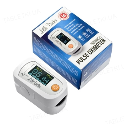 Пульсоксиметр Little Doctor MD300C23