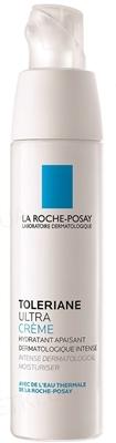 Догляд для обличчя La Roche-Posay Toleriane Ultra інтенсивний, заспокійливий, для гіперчутливій шкіри, 40 мл