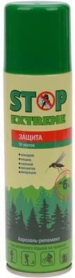 Аэрозоль-репеллент Stop Extreme, 150 мл