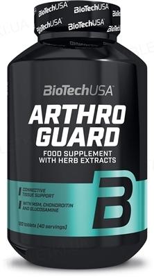 Хондропротектор Biotech Arthro Guard, 120 таблеток