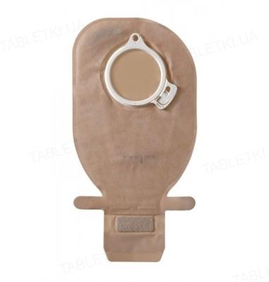 Калоприемник Coloplast 13984 Alterna Free стомический двухкомпонентный, открытый, мешок, непрозрачный фланец d40 мм, 30 штук
