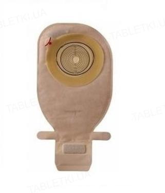 Калоприемник Coloplast 17500 Alterna Free стомический однокомпонентный, открытый, непрозрачный, отверстие 12-75 мм, 30 штук