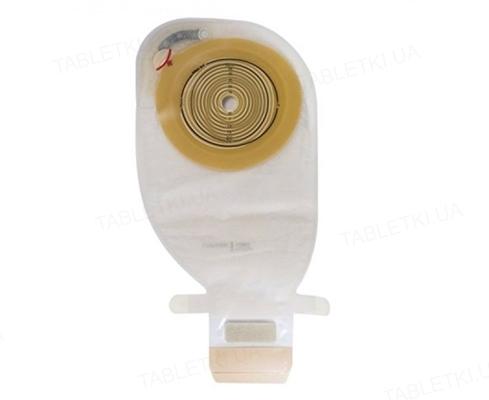 Калоприемник Coloplast 17501 Alterna Free стомический однокомпонентный, открытый, прозрачный, отверстие 12-75 мм, 30 штук