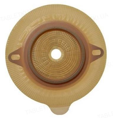 Калоприемник Coloplast 1771 Alterna стомический двухкомпонентный, пластина, фланец 40 мм, вырез 10-35 мм, 5 штук