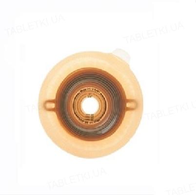 Калоприемник Coloplast 46769 Alterna Convex стомический двухкомпонентный, пластина, фланец d60 мм, 15-43 мм, 4 штуки