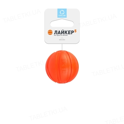 Мячик для собак Collar Liker 5 см (x9)