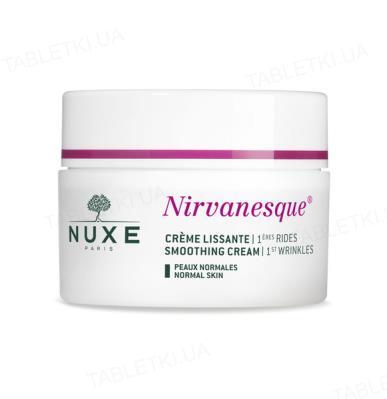 Крем Nuxe Nirvanesque от первых морщин для лица, для нормальной кожи, 50 мл
