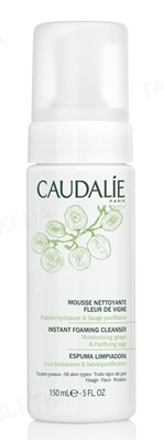 Пена-мусс Caudalie Fleur de Vigne для умывания, 150 мл