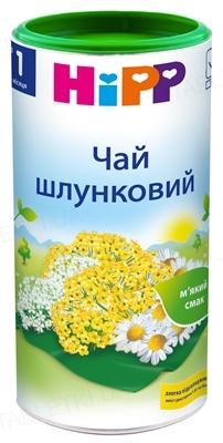 Сухой быстрорастворимый напиток HiPP «Чай желудочный», 200 г