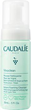 Пена-мусс Caudalie Vinoclean Fleur de Vigne для умывания, 50 мл