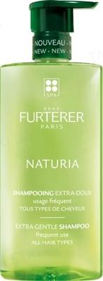 Шампунь Rene Furterer Naturia Экстра деликатный для ежедневного использования, 500 мл