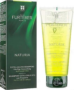 Шампунь Rene Furterer Naturia Extra Gentle Shampoo для всех типов волос, 200 мл
