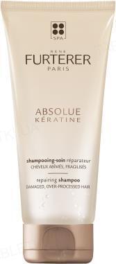Шампунь Rene Furterer Absolue Keratine для очень поврежденных волос, 200 мл