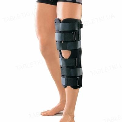 Тутор коленного сустава Orliman IR-5100, цвет черный, размер универсальный