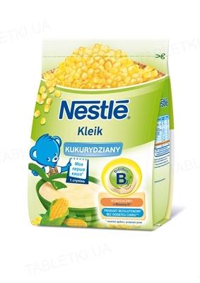 Безмолочная каша Nestle кукурузная, 160 г