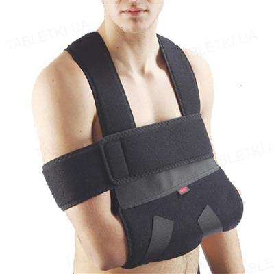 Бандаж на плечевой сустав (повязка Дезо) Aurafix АО-01, размер L
