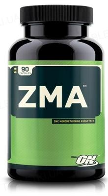 Витамины Optimum Nutrition ZMA, 90 капсул