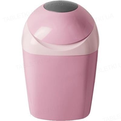Накопитель подгузников Tommee Tippee Sangenic Tec, розовый