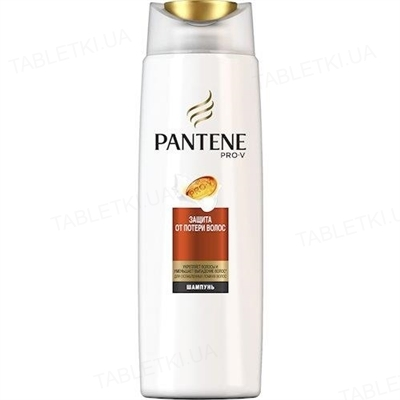 Шампунь Pantene Pro-V Защита от потери волос, 400 мл