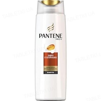 Шампунь Pantene Pro-V Захист від втрати волосся, 400 мл