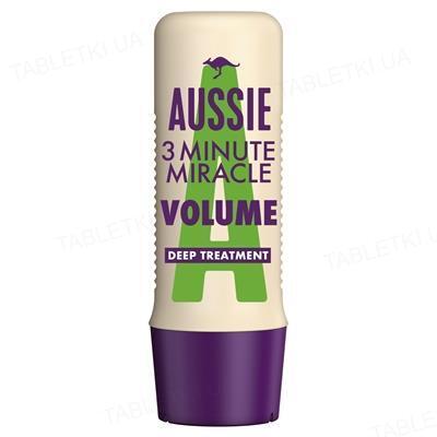 Средство для интенсивного ухода Aussie Aussome Volume, 250 мл