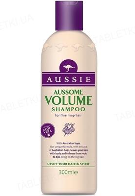 Шампунь Aussie Aussome Volume, 300 мл