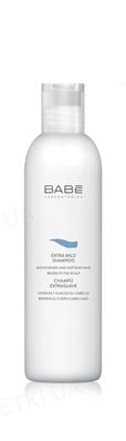 Шампунь Babe Laboratorios Hair Care экстра мягкий, 250 мл