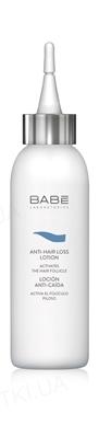 Лосьон Babe Laboratorios Hair Care против выпадения волос, 125 мл