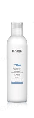Шампунь Babe Laboratorios Hair Care для жирных волос, 250 мл