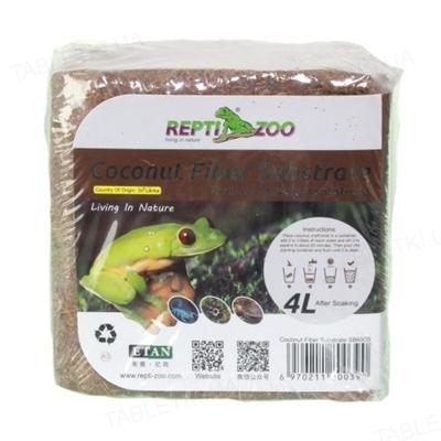 Подложка из кокосового волокна Repti-Zoo SB650, 4 л