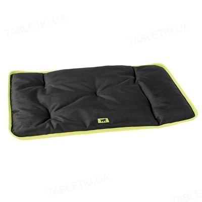 Подушка-подстилка для собак Ferplast JOLLY 65 водонепроницаемая TECH-текстиль, черная