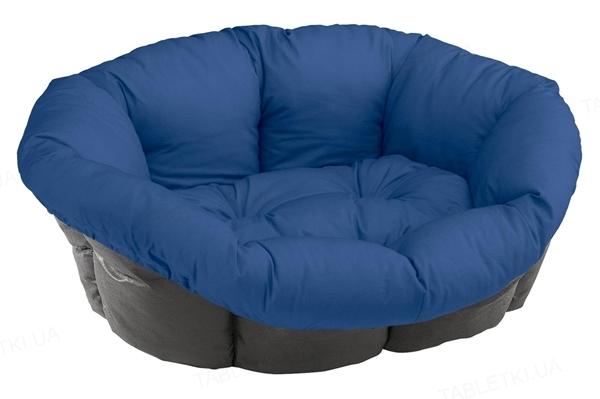 Подушка-подстилка для собак Ferplast Spare Sofa 12 Soft к лежанке Sofa, синяя